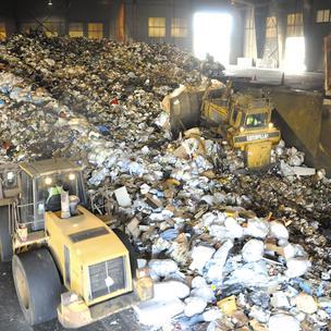 Bonus Blog: Waste Management in Hawaii